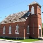Église Unie de Thurso