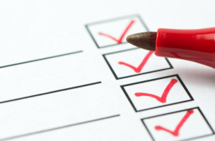 https://www.dreamstime.com/checklist-box-checklist-marked-red-red-pen-image108412455