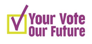 Votre vote Notre avenir