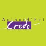Logo Aujourd'hui Credo